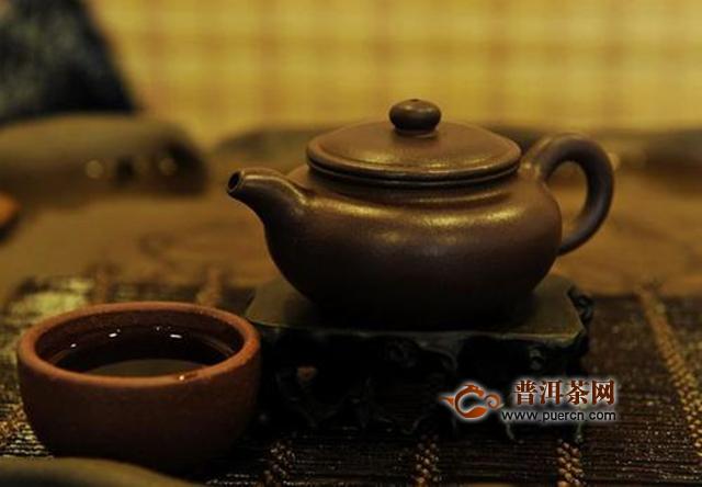 用紫砂壶泡茶要注意什么问题