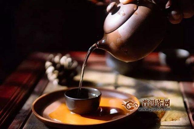 怎么用紫砂壶泡茶最好