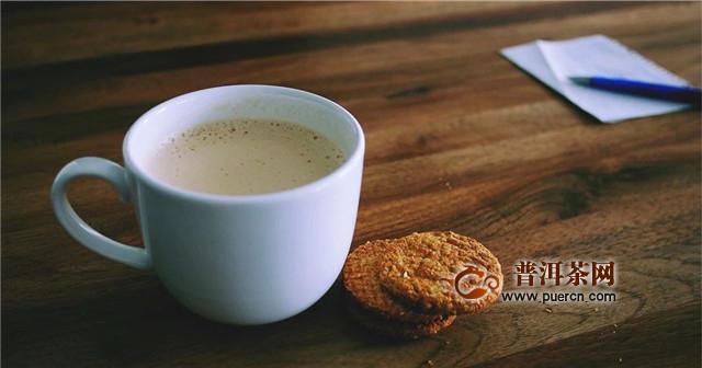 藏茶可以做奶茶吗?藏奶茶的做法