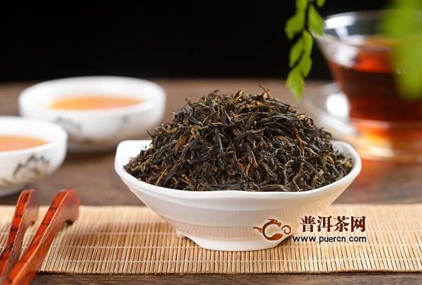 宜红工夫茶的贮存期限