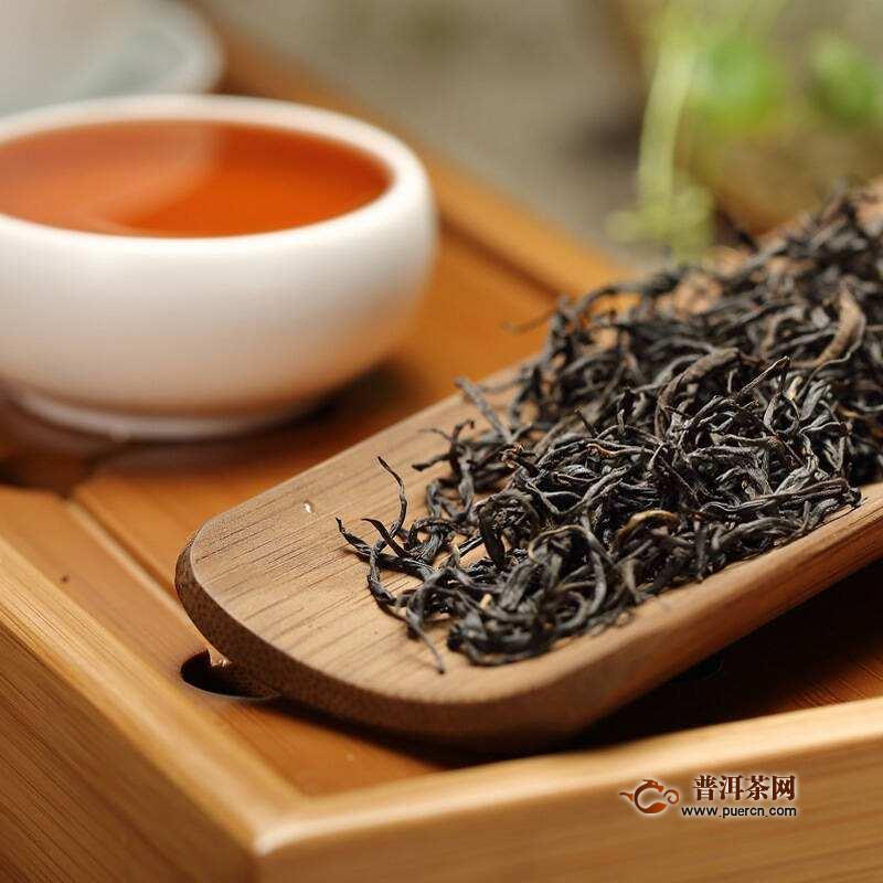 宜红工夫茶历史发展