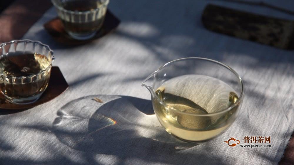 让茶成为时代的解药