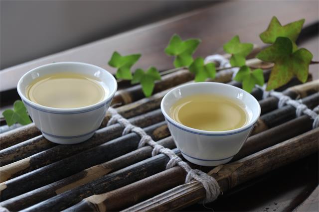 茶界孵化品牌的大基建与新动能