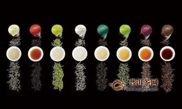 回望中国茶叶界十年,这六大现象你知道吗?