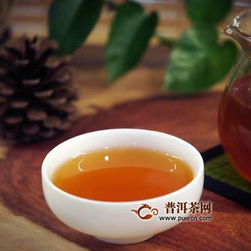 红茶的历史来源图片