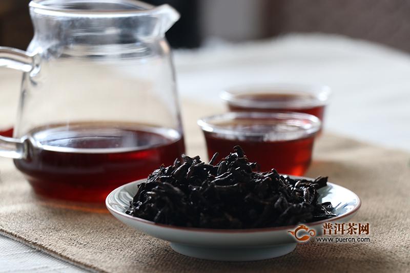冬天喝什么茶暖胃