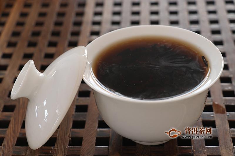 云南七子饼茶怎么喝