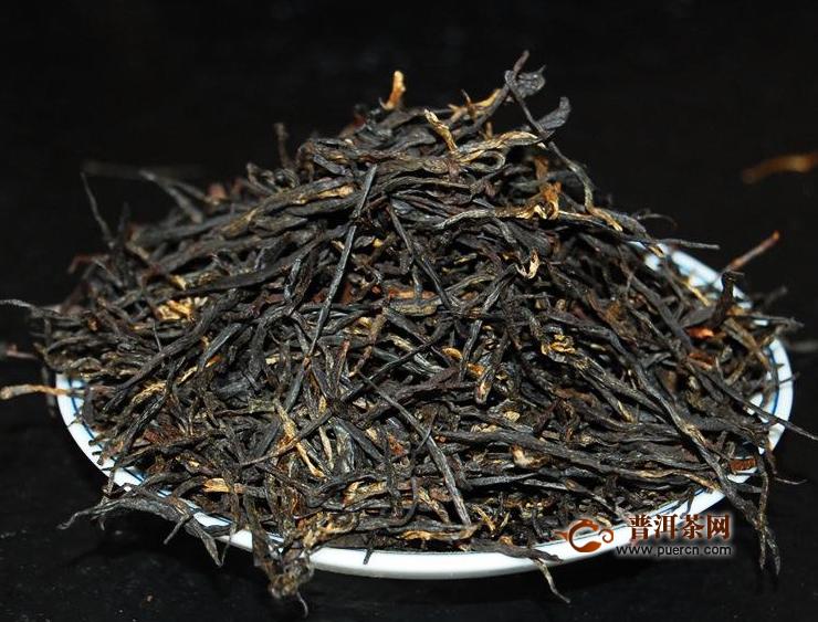坦洋工夫红茶的品牌