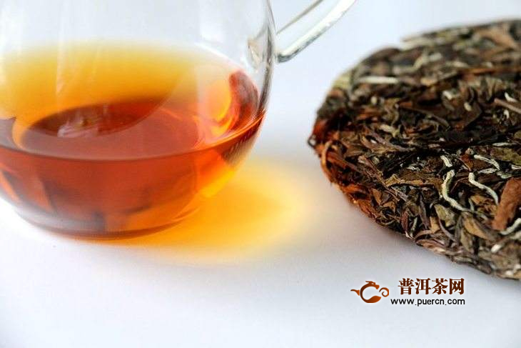 怎样长期保存老白茶