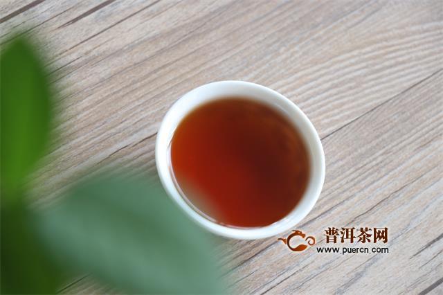 用一杯茶,交知心的友