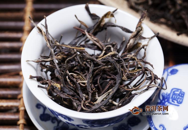 湖南黑茶的功效与作用
