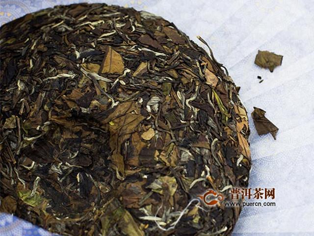 寿眉茶的保存方法