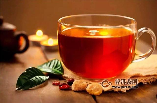 喝宜兴红茶有什么好处?