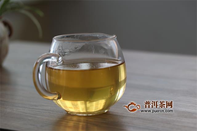 健康喝茶七大建议