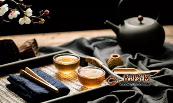 """网购普洱茶""""排雷""""方法"""