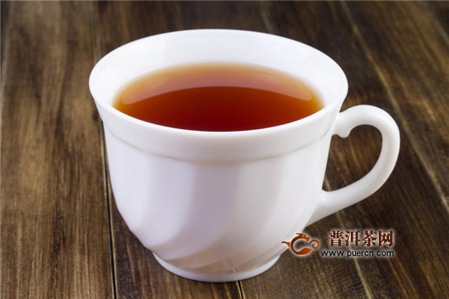 什么红茶养胃?牛奶红茶等