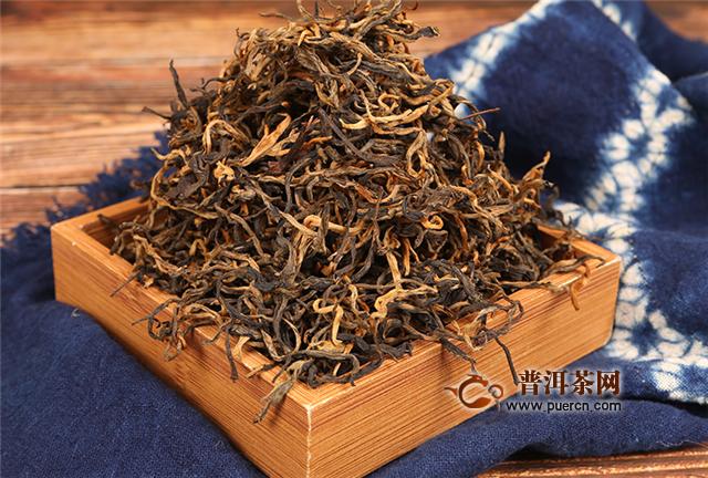 凤庆红茶什么样的好?