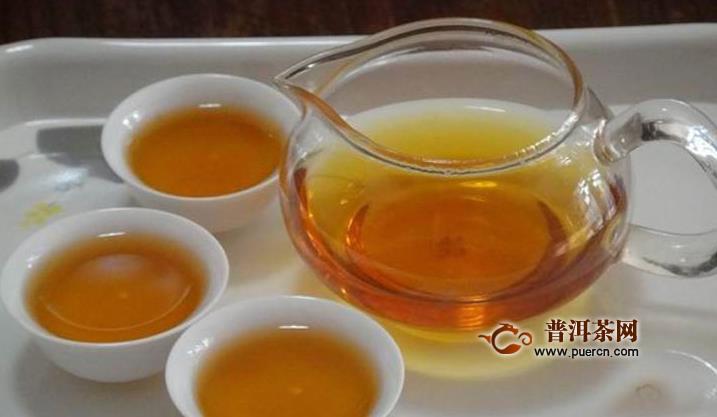 坦洋工夫红茶的功效,细数坦洋工夫的10大功效!