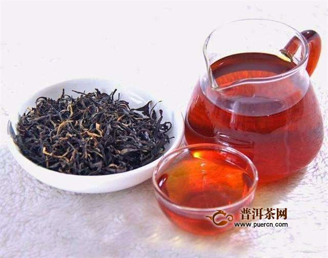 喝了浓红茶对身体有好处吗?只有害处