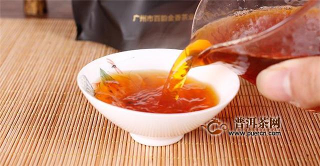 英德红茶怎么分辨好坏?