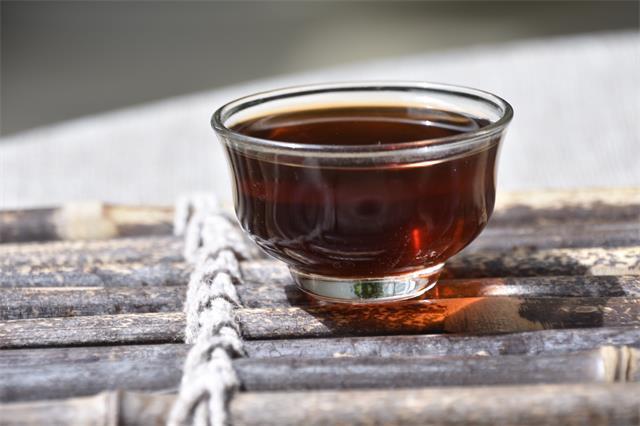 2019中国茶叶品牌公司案例—小罐茶、大益茶、天福茗茶、英国立顿