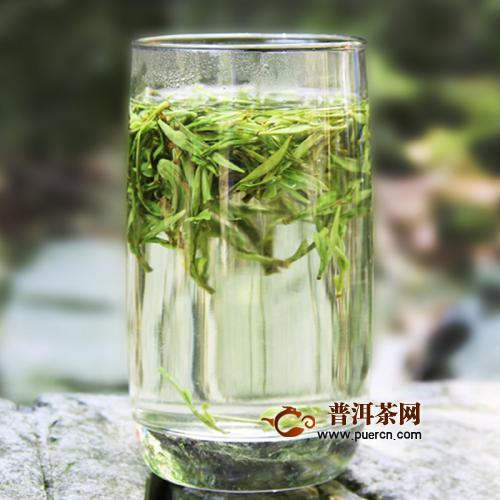 黄山毛峰简介