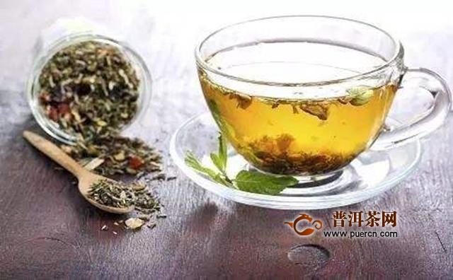 柠檬草茶禁忌