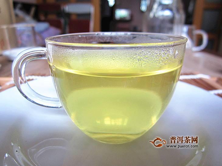 山东日照绿茶价格