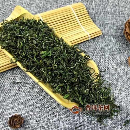 日照春茶绿茶价格
