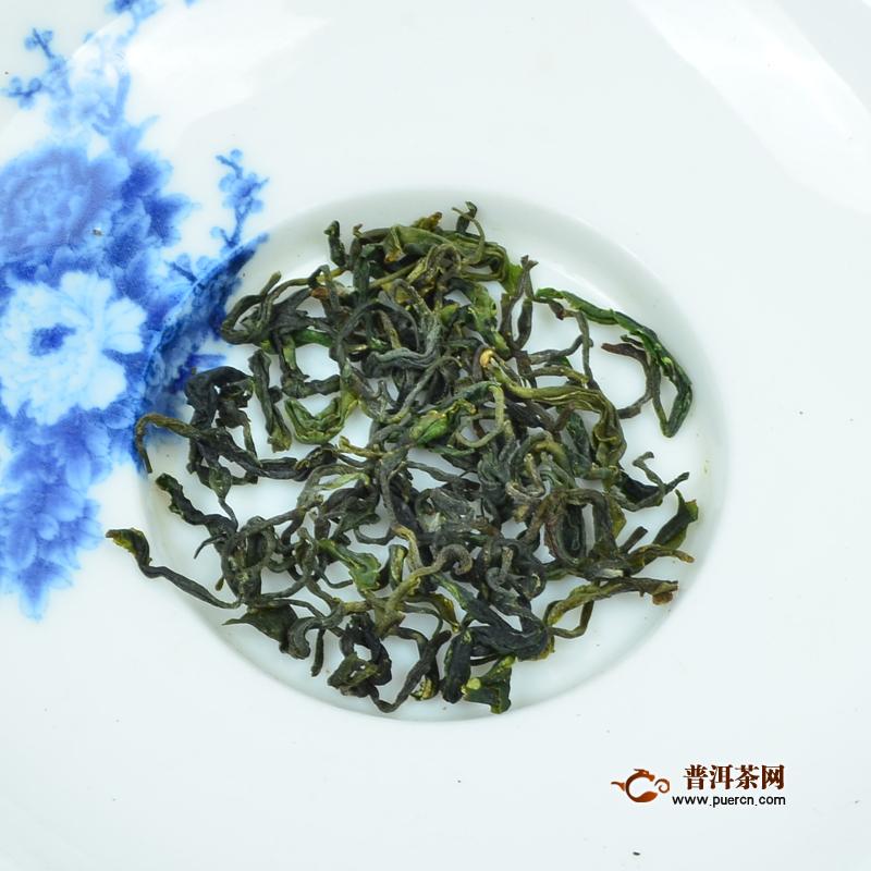 日照绿茶茶叶价格