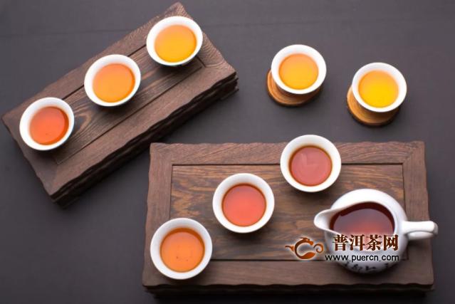从出生月份看出你是哪种茶