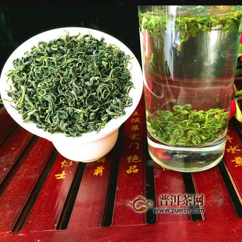 喝日照绿茶的好处与坏处