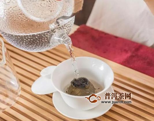 茶是灵魂的栖息地