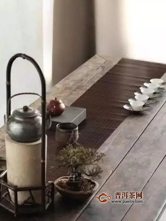 柘荣首个茶叶交易中心投入使用