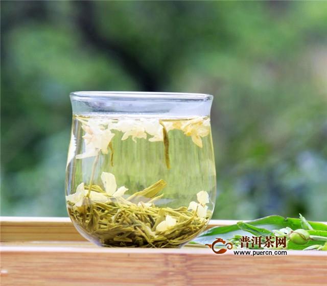 茉利花茶有减肥功效吗?