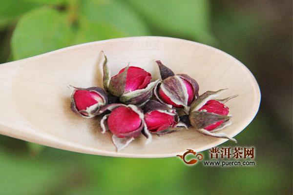 哺乳期能喝玫瑰花茶吗?