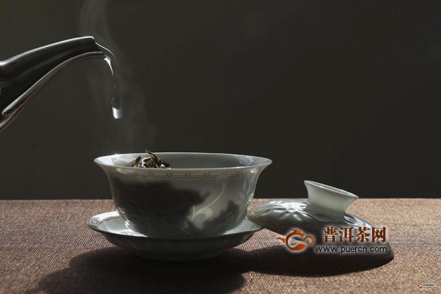 【2019年度知识】普洱茶基本知识盘点(下)