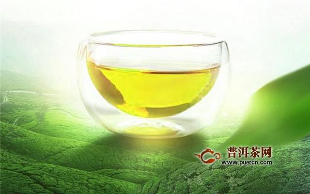 南京雨花茶有什么功效?