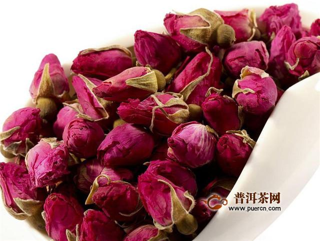月季花茶的功效与作用及禁忌