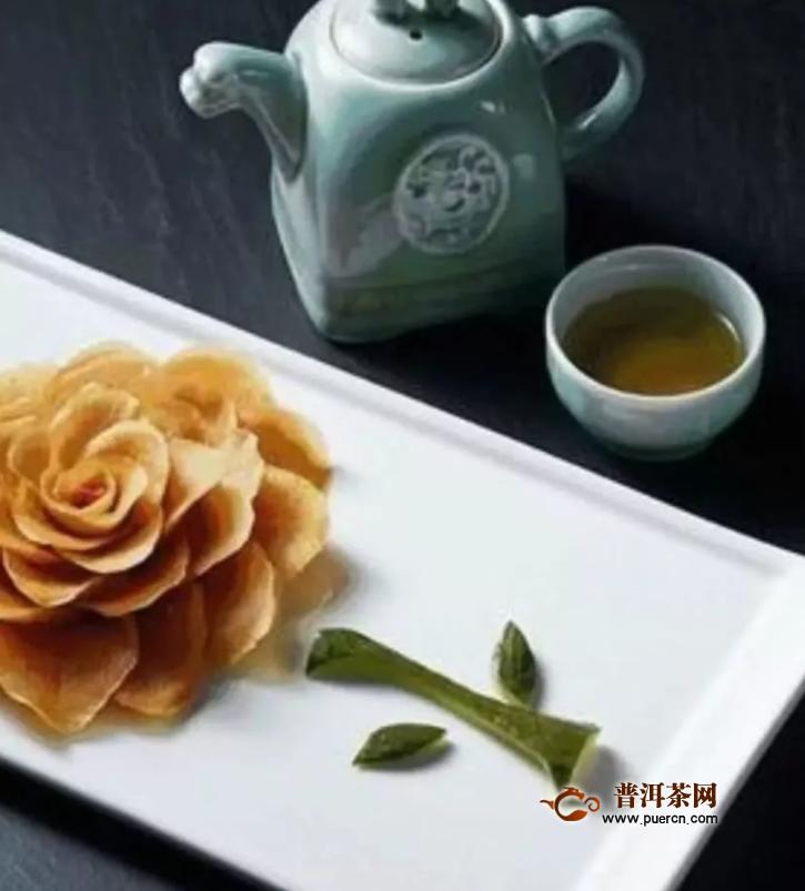 """究竟什么是""""高端茶""""?"""