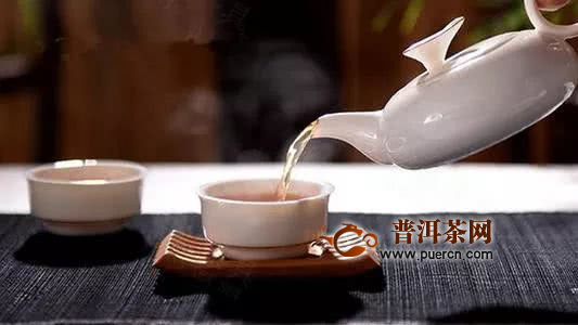 倒茶让你得罪了多少人?