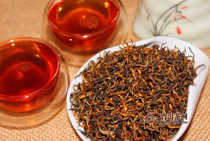 武夷正山小种红茶功效与作用