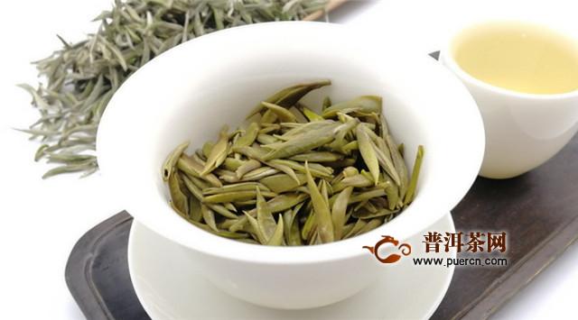 白茶和绿茶哪个好处多