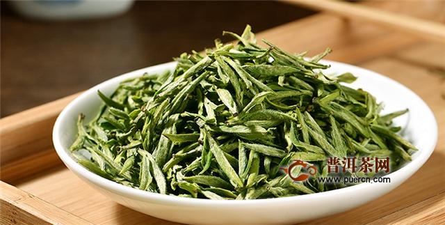 绿茶哪个好