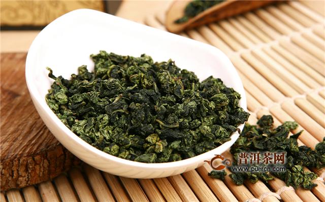 清香型铁观音是绿茶吗?是乌龙茶