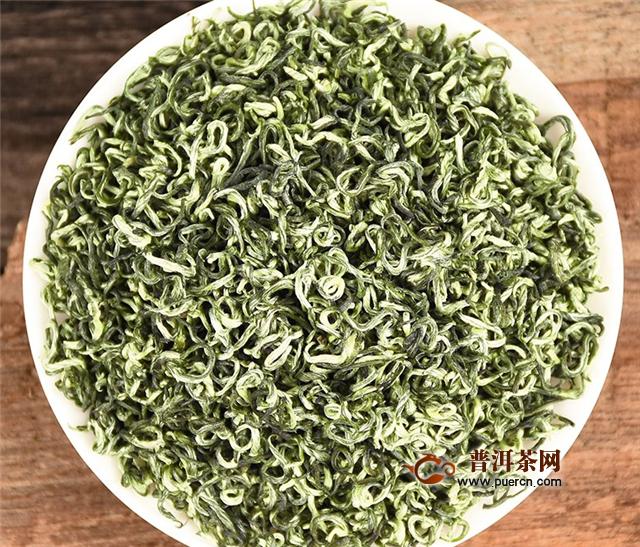 绿茶哪个好?碧螺春绝对是代表
