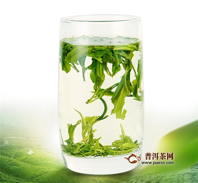 绿茶哪个好?都匀毛尖, 中国十大名茶之一