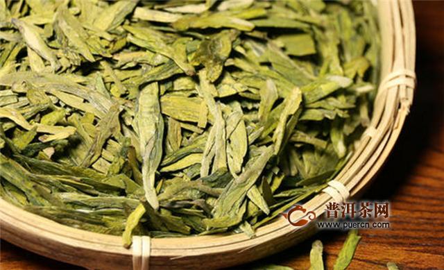 绿茶哪个好?西湖龙井绝对是其中的佼佼者