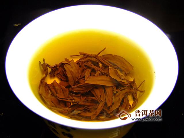 金骏眉红茶的品牌