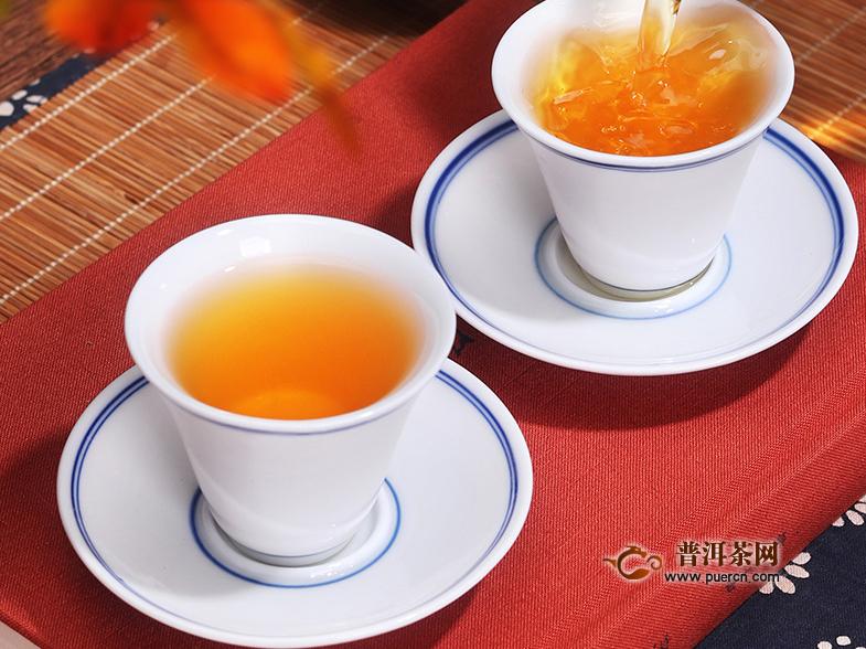 祁门红茶新茶时间